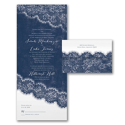 Whether You Are Planning A Rustic Or Clic Wedding We Have An Invitation To Fit Your Theme